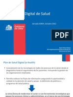 01 Estrategia Digital de Salud (DGSTIC, Rpm)