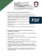 Formulir Pendaftaran [Pengurus].doc