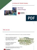 Textile TPS Microencapsulation.pptx