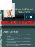 MELJUN CORTES Multimedia Lecture Chapter9