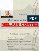 MELJUN CORTES Multimedia Lecture Chapter8