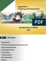 CFX-Intro 14.5 Appendix C Scripting