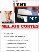 MELJUN CORTES Computer Organization Lecture Chapter20