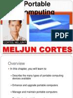 MELJUN CORTES Computer Organization Lecture Chapter19