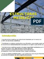 Estructuras Metalicas Exposición
