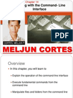 MELJUN CORTES Computer Organization Lecture Chapter14