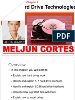 MELJUN CORTES Computer Organization Lecture Chapter9