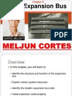 MELJUN CORTES Computer Organization Lecture Chapter6