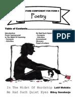 F4 Literature 华文版