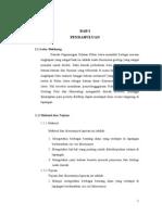 Format Laporan Fild Trip Bayat