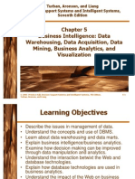 Chapter 5Business Intelligence