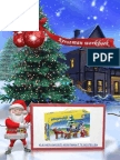 Kerstman Werkboek Met Werkbladen Samengesteld Door Schoolgoochelaar Aarnoud Agricola