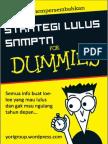 Downloadebookgratis Strategi Lulus Snmptn for Dummies