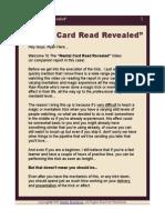 Mental Card Read 09