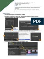 Práctica publicidad audiovisual digital 10  CS6