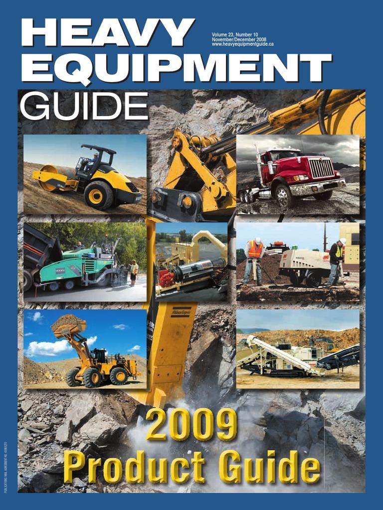 43 heg low tractor loader equipment