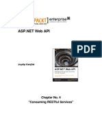 9781849689748_ASP.NET_Web_API_Sample_Chapter