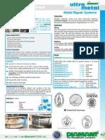 11 TD Ultrametal GB