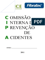 Apostila Treinamento CIPA 2011 _ APICE FIBRATEC.
