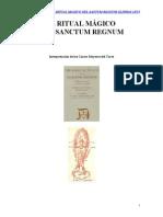 Levi Eliphas - Sanctum Regnum