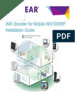 Net Gear Instalation Guide