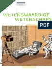 Lakens - Wetenswaardige Wetenschapsjournalistiek de Psycholoog December 2013