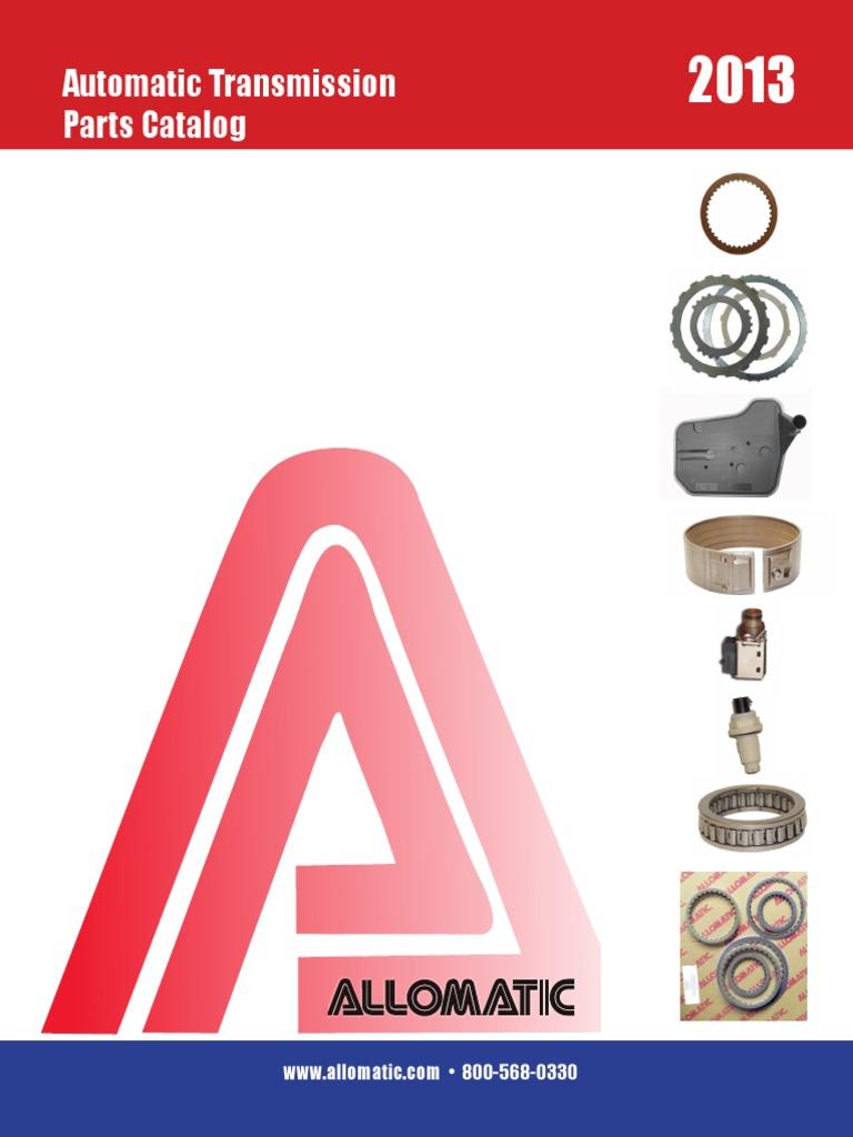Acura 22653-RJB-901 Auto Trans Clutch Plate
