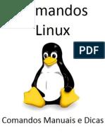 Linux - Comandos Manuais