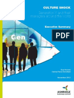 Gen y Report_nov2012_summary No Fsc