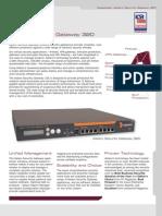 Datasheet ASGateway 320 en Letter 20050118