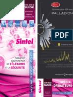 Sintel Guide Produits 2011 2012 (Français)