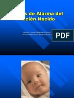 Signos de Alarma del Recién Nacido (2)SJB
