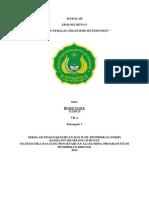 makalah ekologi hewan