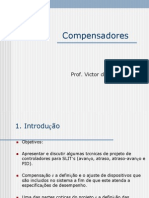 Sistemas de Controle II - Compensadores