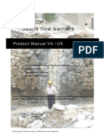 UX VX Product Manual 090619