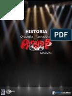Revista - Grupo 5
