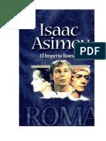 Asimov, El Imperio Romano