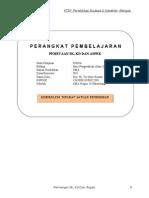[7] Pemetaan Sk-kd Kimia Sma