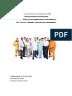 Contabilidade e Gestão -CP1-DR2
