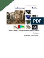 Teoria şi practica scanării terestre cu ajutorul laserului-vers.2