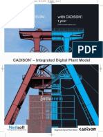 CADISON- R10