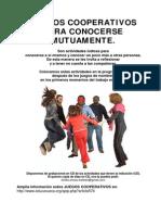12 01 Juegos Cooperativos Para Conocerse 130210123242 Phpapp01