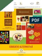 Educație Alternativă