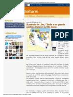 Scienzeedintorni_ Il Petrolio in Libia, l'Italia e Un Grande Geologo Italiano_ Ardito Desio