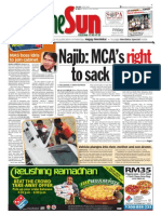Thesun 2009-08-28 Page01 Najib Mcas Right to Sack Chua
