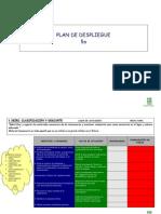Plan Desplegue 5S