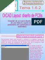 Tutorial OrCAD PCB