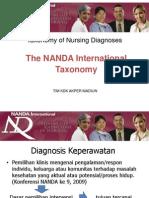 Diagnosa NANDA