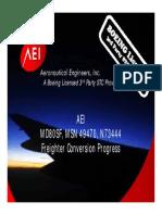 AEI MD80SF Conversion Progress.pdf