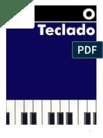 Apostila e Medoto de Piano e Teclado Em Espanhol